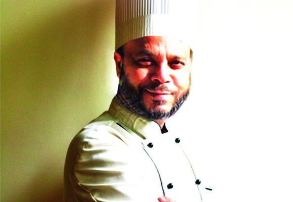 Chef Uddin