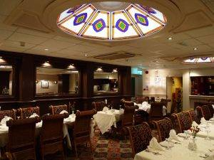 Indian Empire Function Room